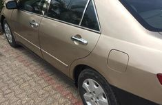 Honda Accord 2004 Beige for sale