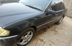 Mercedes-Benz C200 2000 Black for sale