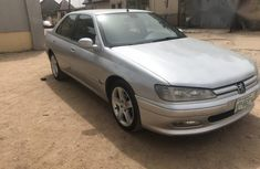 Peugeot 406 1999 1.8 Silver for sale