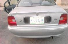 Neat Rover 600 1998 Silver for sale