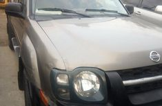 Nissan Xterra 2004 XE 4x4 Brown for sale
