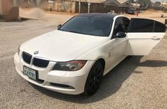 BMW 318i 2006 White for sale