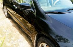 Honda Accord Automatic 2004 Black for sale