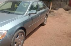 Toyota Avalon 2004 Green for sale