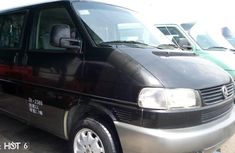 2002 Volkswagen Transporter Manual Petrol well maintained for sale