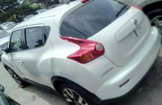Almost brand new Nissan juke 2009 for sale