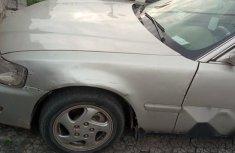 Honda Legend 1996 Gray for sale