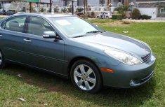 Lexus ES 2007 Gray for sale