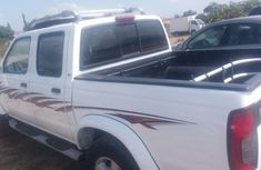 Almost brand new Nissan Frontier 2003 for sale