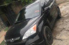 Honda CR-V 2009 EX-L Automatic Black for sale