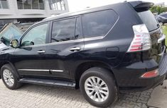 Almost brand new Lexus GX 2016 for sale