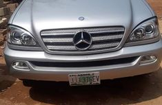 Mercedes-Benz C350 2003 Silver for sale