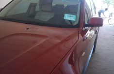 BMW X3 2008 3.0i Red for sale