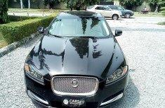 2013 Jaguar XF for sale