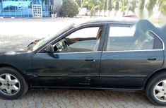 Honda Accord 2001 Coupe Green for sale
