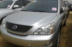 Clean and neat Lexus RX330 2002 for sale