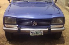 A neatly used Peugeot 504 for sale