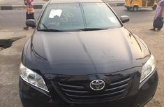 Well-maintained Tokunbo Toyota Camry 2007 for sale