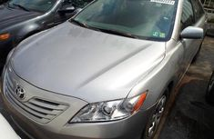 Clean Toyota Camry 2009 saloon for sale