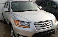 Hyundai Lantra 2011 Silver for sale