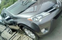 Toyota RAV4 2014 Automatic Petrol ₦6,000,000 for sale