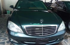 Mercedes-Benz S550 2008 for sale