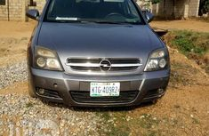 Opel Astra 2006 1.6 Automatic Beige for sale