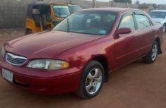2001 Mazda 626 Automatic Petrol for sale