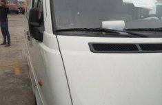 Volkswagen Transporter 1997 White For Sale