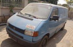 Volkswagen Transporter 2005 Blue for sale