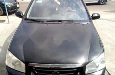 Almost brand new Kia Cerato 2005 for sale
