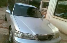 Acura RDX 1998 Silver for sale