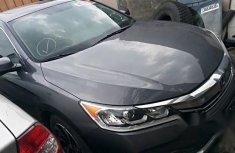 Honda Accord 2016 Gray for sale