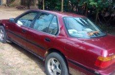 Honda Accord 1992 Aerodeck for sale