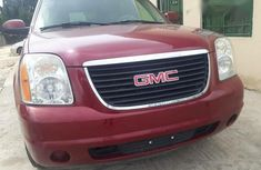 GMC Yukon 2008 Red for sale