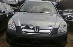 2006 Honda CR-V for sale in Lagos