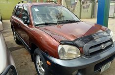 Hyundai Santa Fe 2003 for sale
