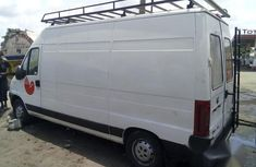 Fiat Ducato 2008 2.8 JTD White for sale