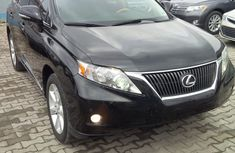 Pristine Clean Lexus Rx 350 2010 Model for sale