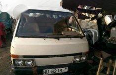 Nissan Vanette 1992 White for sale