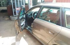 Audi A6 2002 2.5 TDI Brown for sale