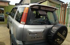 Honda CR-V 2000 for sale