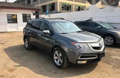 Acura MDX 2011 Gray for sale