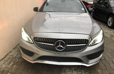 2016 Mercedes-Benz AMG Petrol Automatic for sale