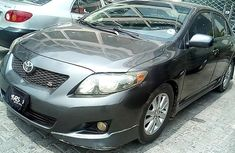 2009 Toyota Corolla for sale in Lagos for sale
