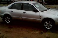 Audi A4 2002 1.8 T Silver for sale