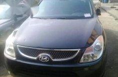 Hyundai Veracruz 2008 Gray for sale