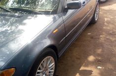 BMW 525i 2005 Gray for sale