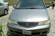 Almost brand new Honda Odyssey 2000 for sale