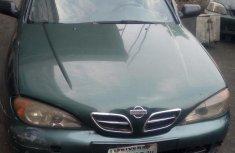 Nissan Primera 2003 Break Green for sale
